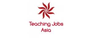 Teaching Jobs Asia