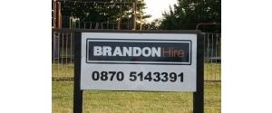 Brandon Hire