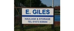 E.Giles