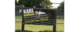 Karl Wellham