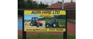 Agri-Hire Ltd