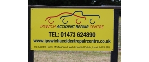 Ipswich Accident Repair Centre