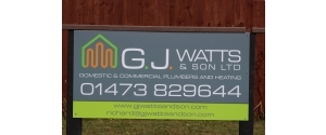 G J Watts & Son Ltd