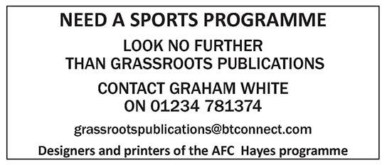 Grassroots Publication