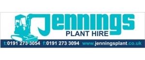 Jennings Plant Hire