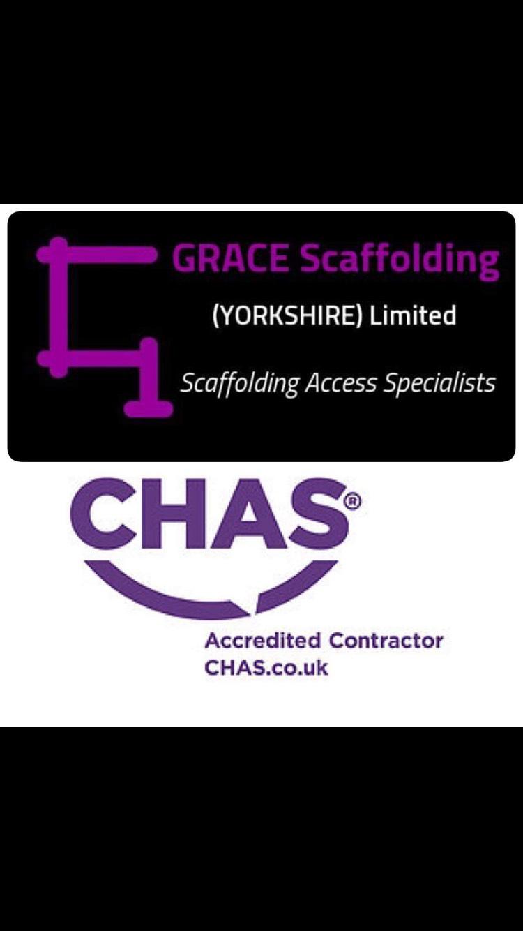 Grace Scaffolding Yorkshire