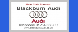 Blackburn Audi