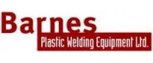 Barnes Plastic Welding