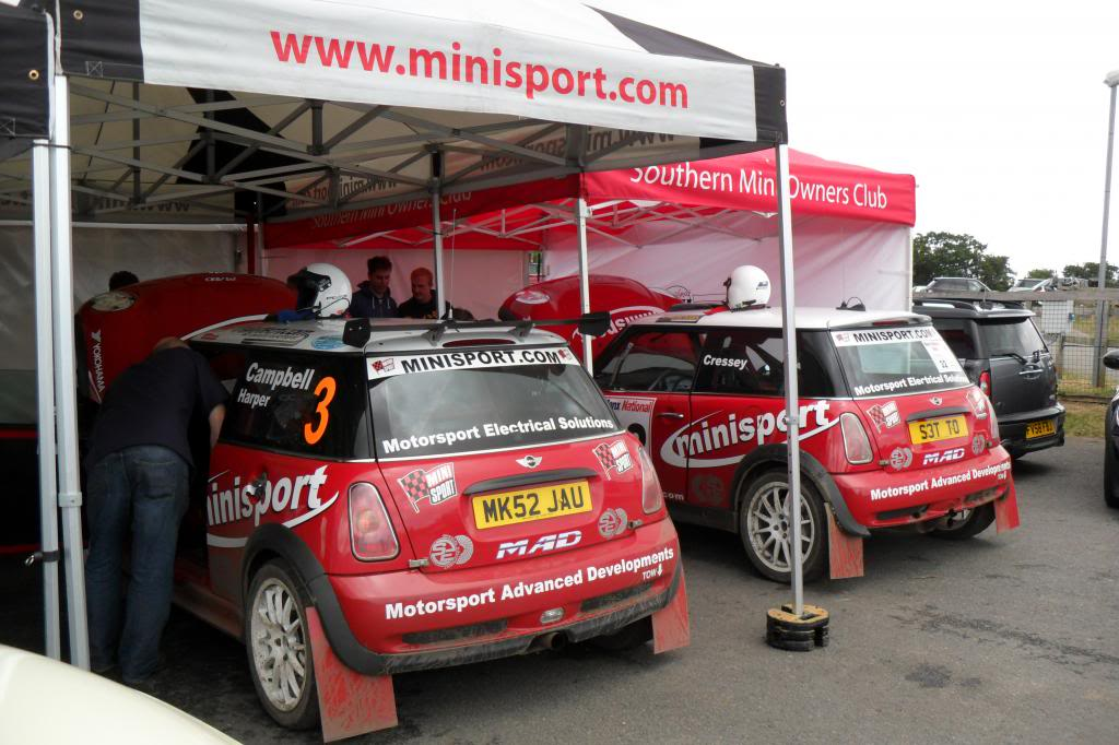 MOTORSPORT ADVANCED DEVELOPMENTS LTD
