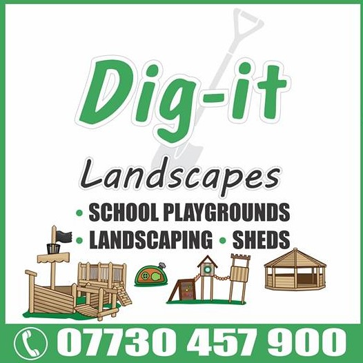 Dig-It Landscapes