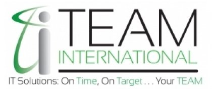 Team International Inc