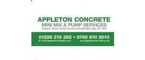 Appleton Concrete
