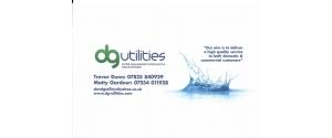 DG Utilities