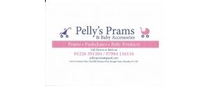 Pellys Prams