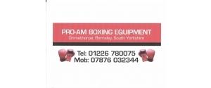 Pro-Am Boxing