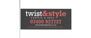 Twist & Style