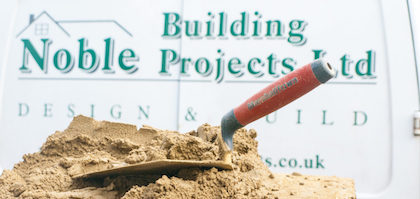 Noble Building Projects