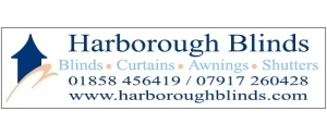 Harborough Blinds