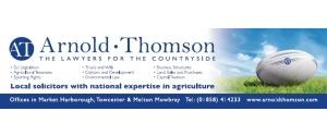 Arnold Thomson