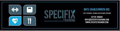 Specifix Training