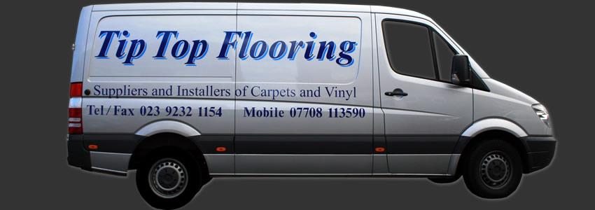 Tip Top Flooring