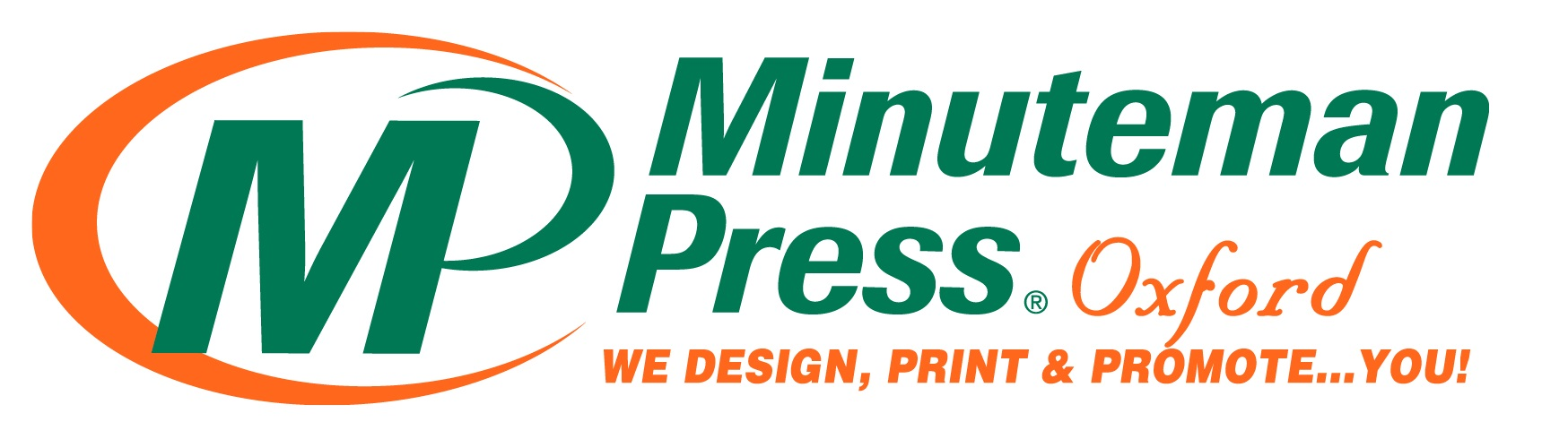 MinuteMan Press.Oxford