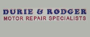 Durie and Rodger Motor Company