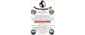 Planet Plastics Ltd