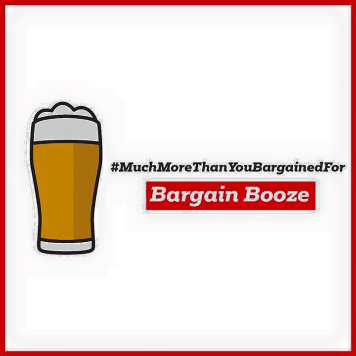 Bargain Booze-Lydney