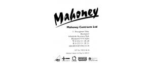 Mahoney Contracts