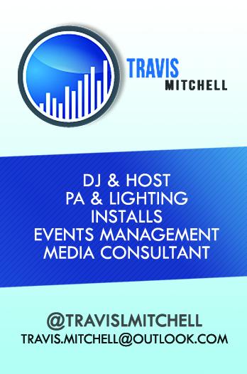 Travis Mitchell Media