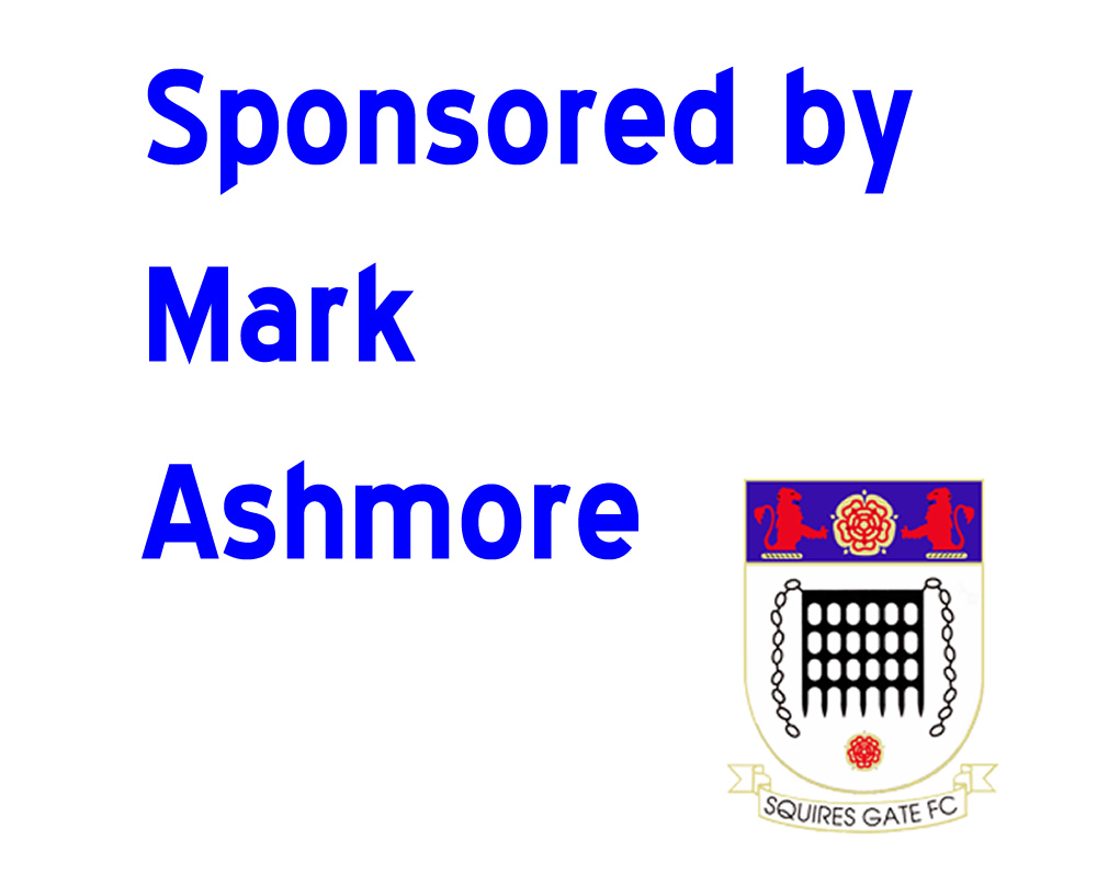 Mark Ashmore