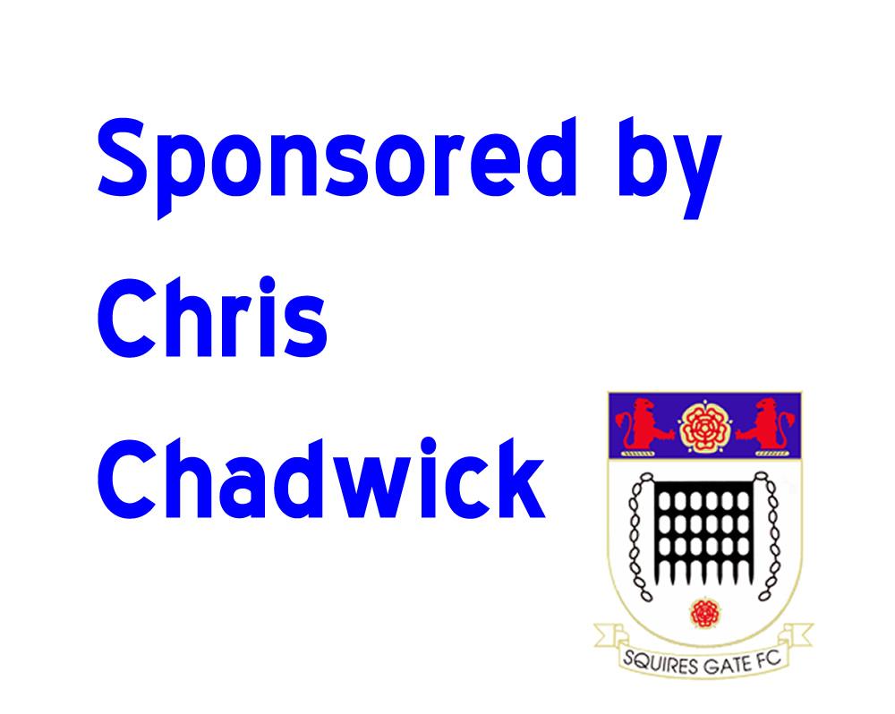 Chris Chadwick