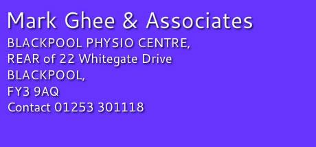 Blackpool Physio Centre