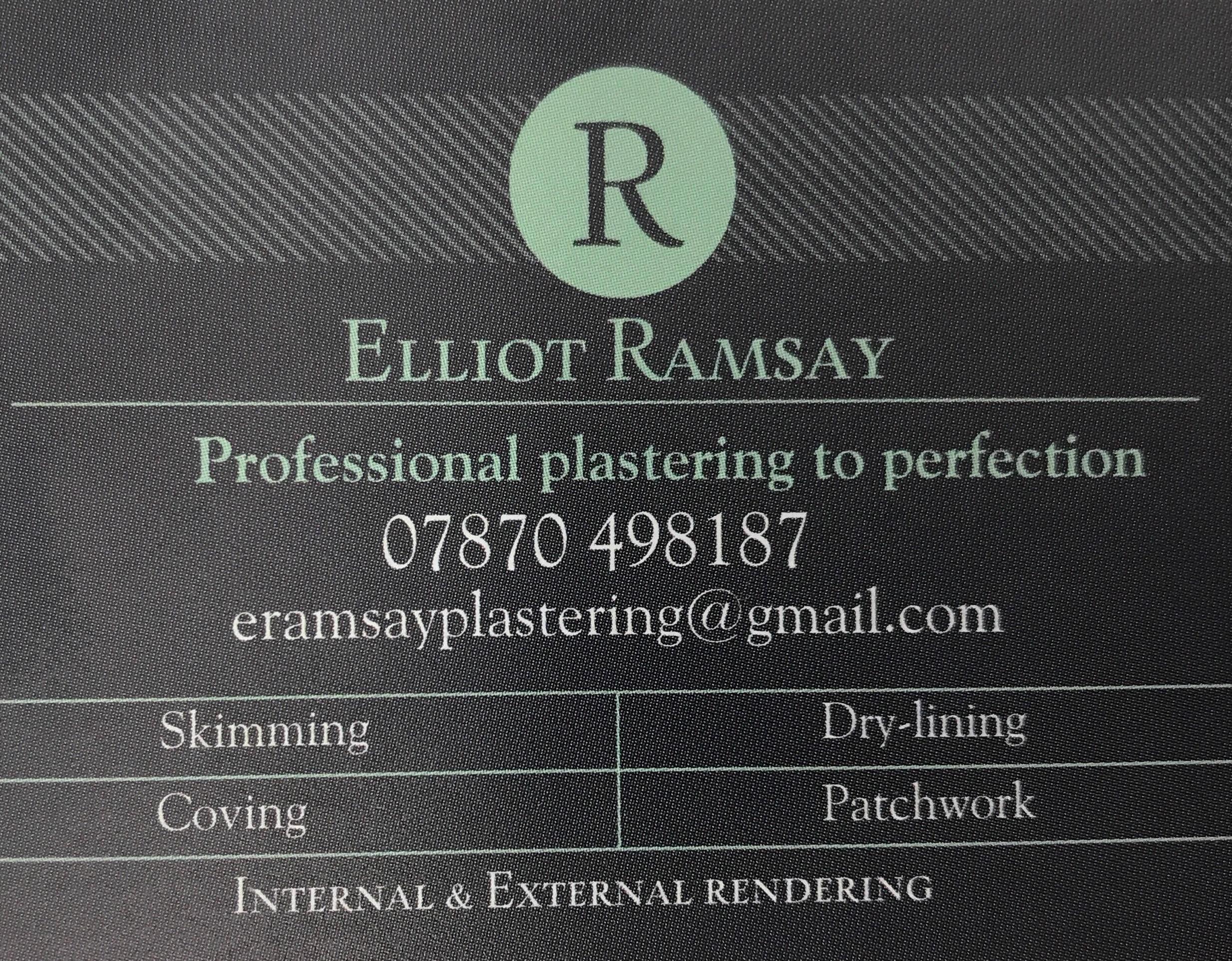 Ramsay Plastering