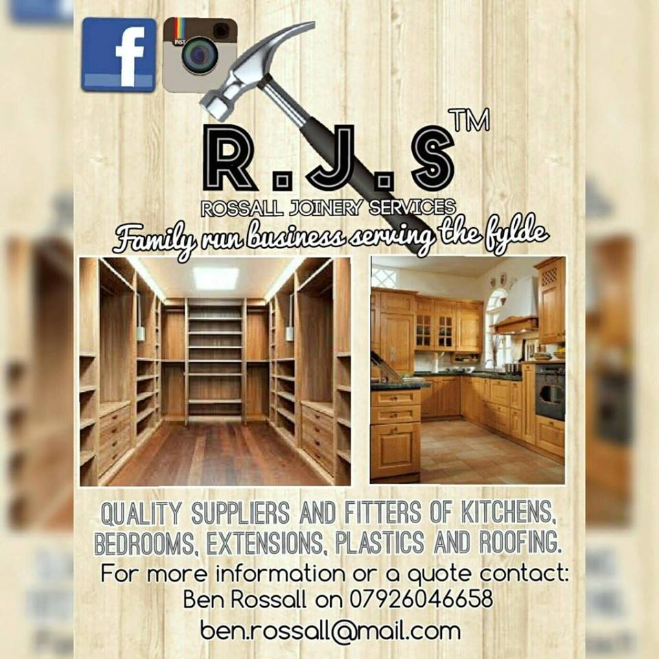 Rossall Joinery Services