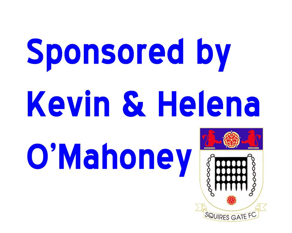 Kevin & Helena O'Mahoney
