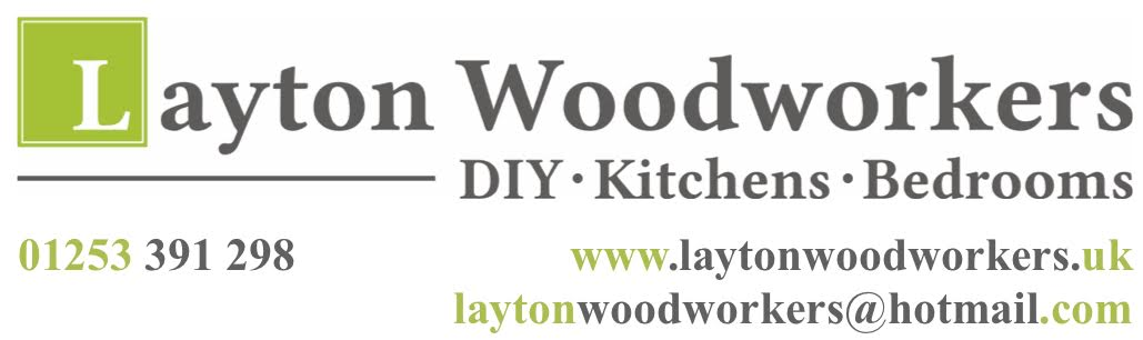 Layton Woodworkers