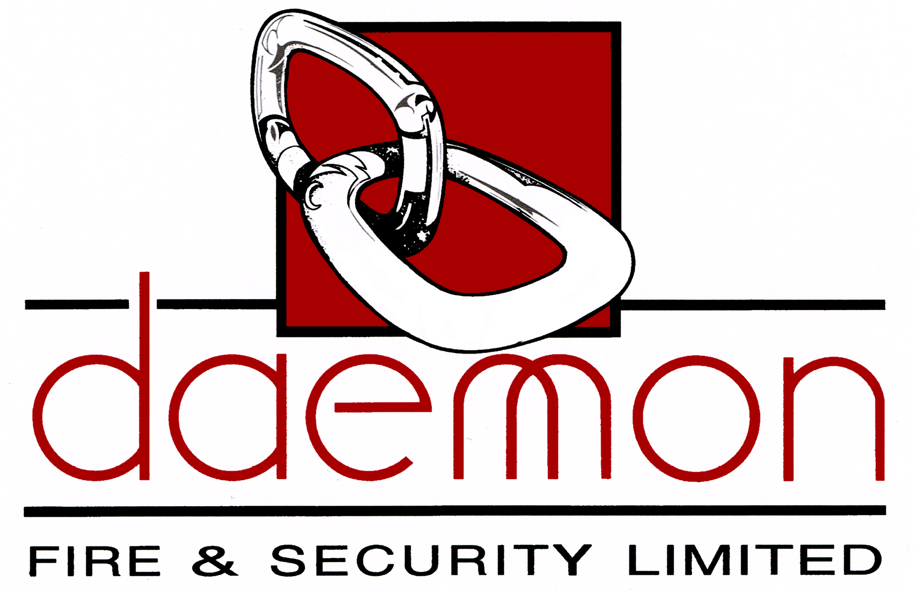 Daemon Fire & Security Limited