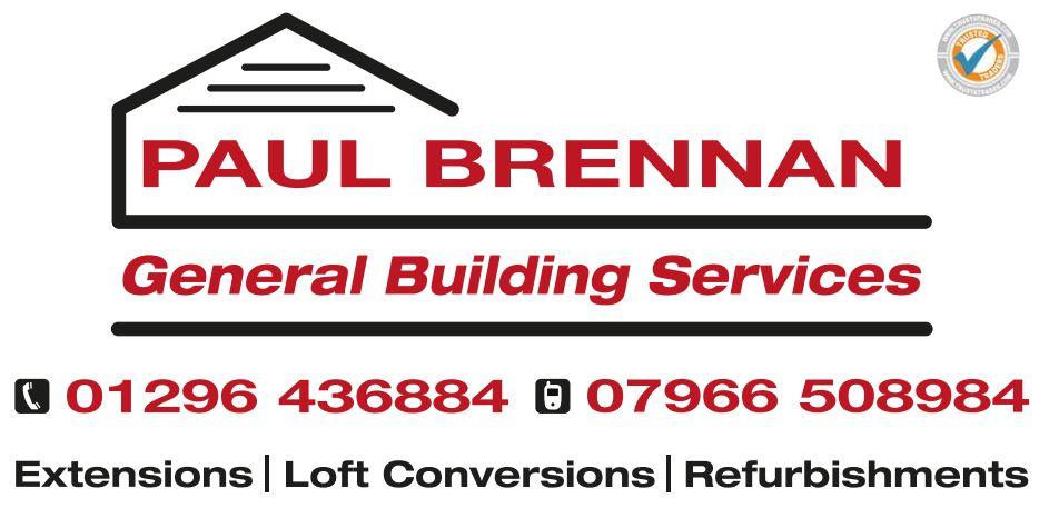Paul Brennan Building Services