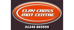 Clay Cross MOT Centre