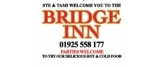 Bridge Inn, Burtonwood