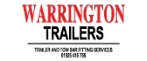 Warrington Trailers