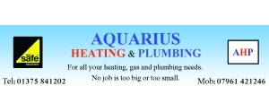 Paul Yeomans / Aquarius Heating