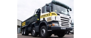 Nathan Brown / Brocks Haulage