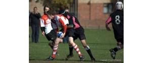 Jeff Selway / Thurrock RFC