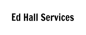 Ed Hall Services