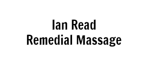 Ian Read Remedial Massage