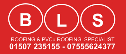 B.L.S Roofing & PVCu Roofing Specialist