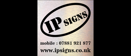 IP SIGNS
